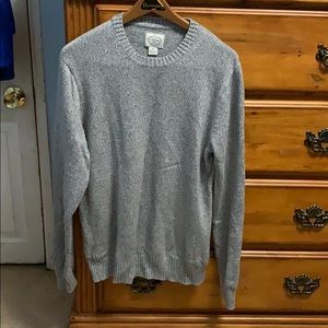 St Johns Bay sweater